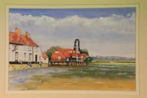 Langstone Mill Hampshire