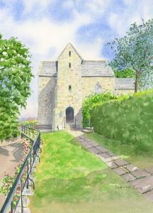 St Martin on the Wall Wareham